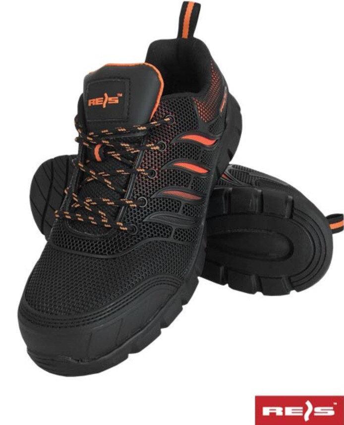 Защитные ботинки  рабочие  AMAZO