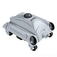 Робот пылесос Intex, фото 1