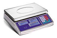 Весы электронные торговые  BITEK 55кг ACS-701