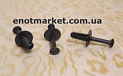Нажимное крепление бампера Volkswagen много моделей. ОЕМ: 51111908077, N90359101, A0009905492, 0009905492