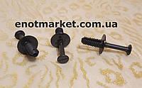 Нажимное крепление бампера Skoda много моделей. ОЕМ: 51111908077, N90359101, A0009905492, 0009905492