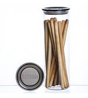 Емкость для сыпучих продуктов 1800 мл Simax 5132/L