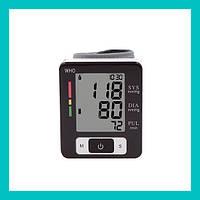 Тонометр для измерения давления и пульса BLPM-29!Акция