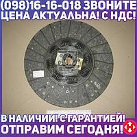 ⭐⭐⭐⭐⭐ Диск сцепления ведомый ЯМЗ 182 (D50) (пр-во ТМЗ)