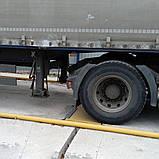 Весы автомобильные подкладные АКСИС 15-ПФ, фото 4