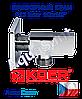 """Приладовий кран 512 koer 1/2х1/2"""" (унітаз)"""