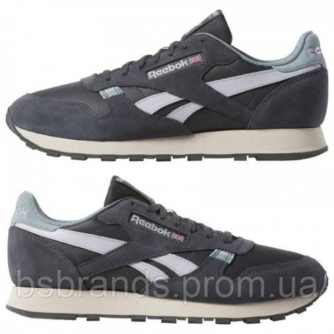 Мужские кроссовки Reebok CLASSIC LEATHER (АРТИКУЛ: CN7179 )