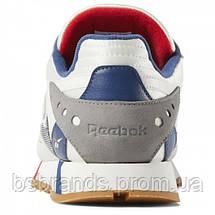 Мужские кроссовки Reebok CLASSIC LEATHER ATI 90S (АРТИКУЛ: DV5372 ), фото 2