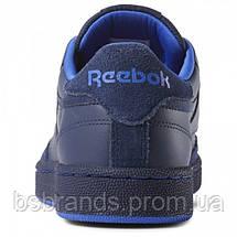 Мужские кроссовки Reebok CLUB C 85 (АРТИКУЛ:CN6892), фото 3