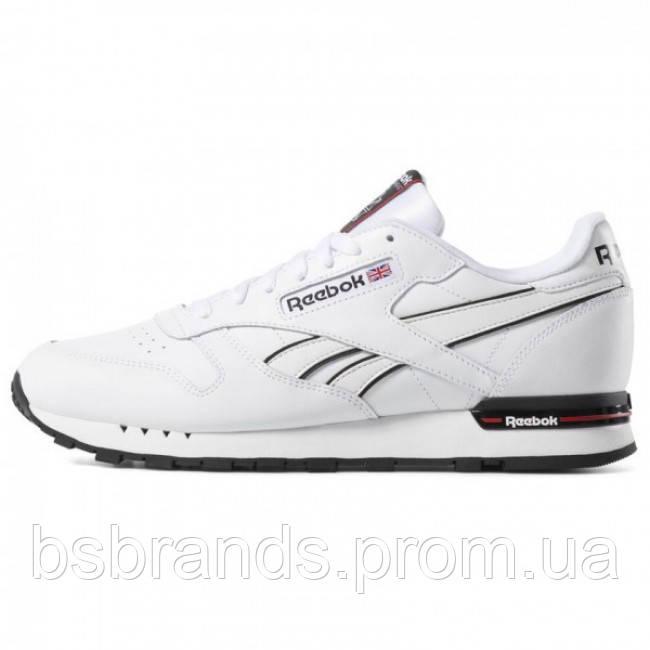 Мужские кроссовки Reebok CLASSIC LEATHER (АРТИКУЛ: DV3929 )