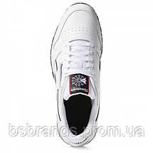Мужские кроссовки Reebok CLASSIC LEATHER (АРТИКУЛ: DV3929 ), фото 3