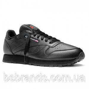 Мужские кроссовки Reebok CLASSIC LEATHER (АРТИКУЛ:2267)