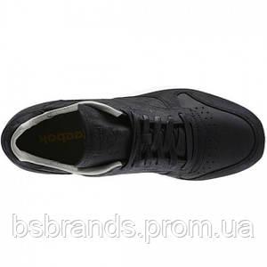 Мужские кроссовки Reebok Leather Lux PW (АРТИКУЛ:V68685)