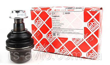 Опора шаровая MB Sprinter/VW Crafter 06- 30151