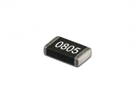 Резистор SMD 330R 0805 (10 штук)