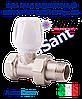 ICMA Кран радіаторний верхній прямий 1/2 Арт. 813