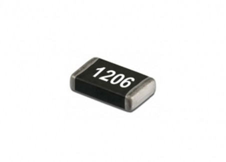 Резистор SMD 160R 1206 (10 штук)