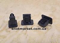 Крепление внутренней отделки багажника, салона Skoda. ОЕМ: 357867646, 6K0867838, 3578676469B9, фото 1