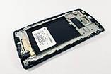 Дисплей LG G4 H811 H810 H815 H818 LS991 VS986 F500 оригінал робоча тачскрін збірка, фото 2