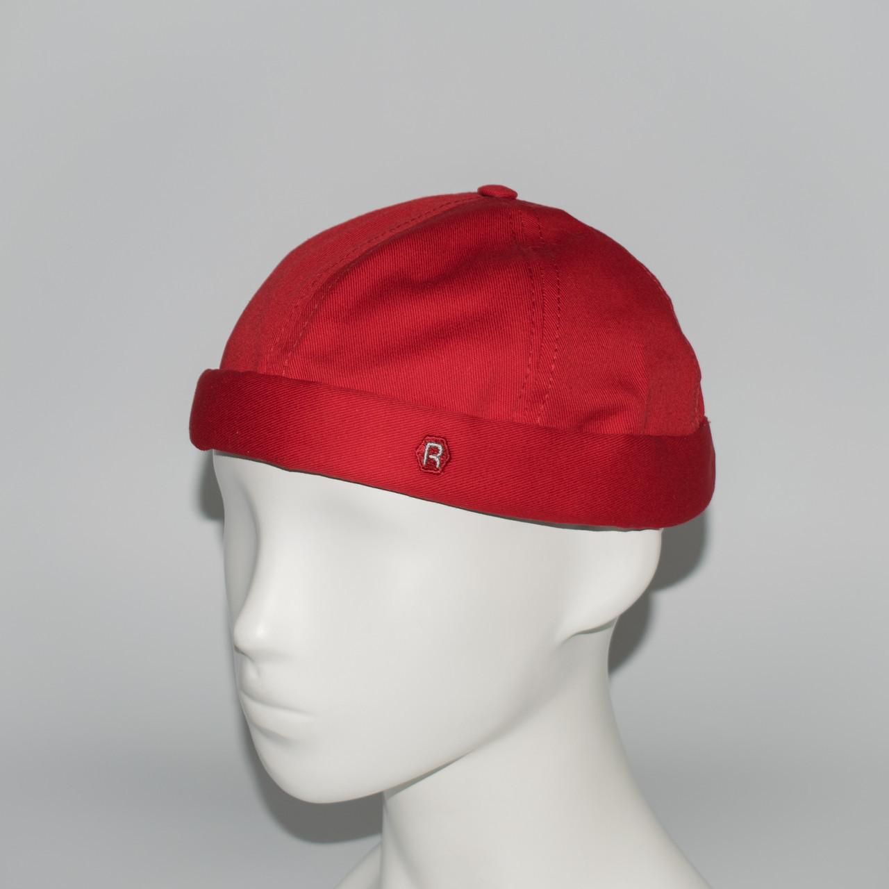 Бейсболка Docker (код 00035)