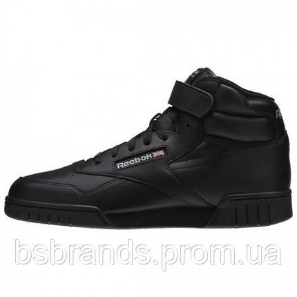 Мужские кроссовки Reebok Ex-O-Fit Hi (АРТИКУЛ:3478), фото 2