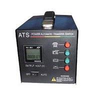 ATS 10-220 - блок автоматики для генераторов HYUNDAI
