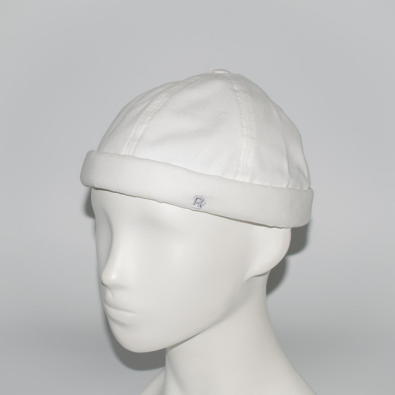Бейсболка Docker (код 00027)