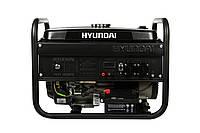 Генератор бензиновый HYUNDAI HHY 3030FE, фото 1