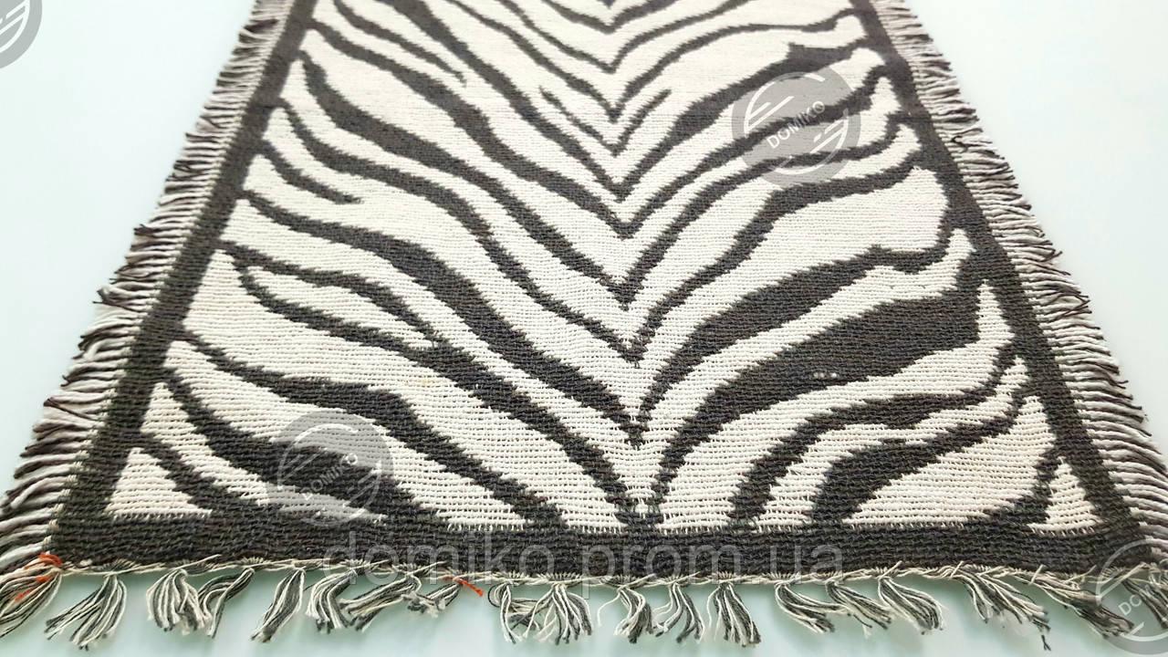 Салфетка текстильная интерьерная хлопковая Индия