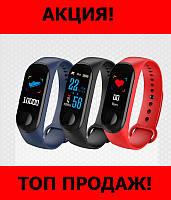 Часы Smart Watch M3-0001!Хит цена