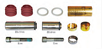 Комплект ремонтный направляющих суппорта тормозного  K004100 Все SK… SAF, BPW, Scania для К0050077 рмк K031844