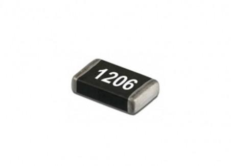 Резистор SMD 10R 1206 (10 штук)