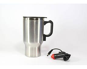 Автомобильная чашка с подогревом 12V CUP, фото 2
