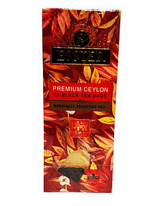 Чай ESSTER Premium Ceylon, 25пак*2г