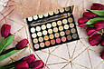 Тени для век Makeup Revolution Ultra 32 Shade Palette Flawless 3 Resurrection, фото 2