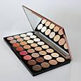 Тени для век Makeup Revolution Ultra 32 Shade Palette Flawless 3 Resurrection, фото 4