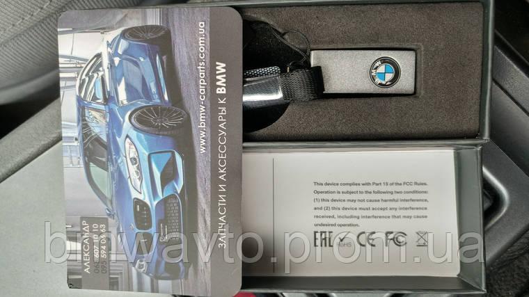 Флешка BMW Micro USB Stick 16 Gb, фото 2