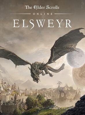 The Elder Scrolls Online - Elsweyr (Steam) Электронный ключ