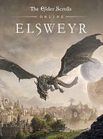 The Elder Scrolls Online - Elsweyr (Steam) Электронный ключ, фото 1