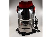 Промышленный пылесос для влажной и сухой уборки DOMOTEC MS-4413 2в1 (2000/18) S