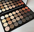 Тени для век Makeup Revolution Ultra 32 Shade Palette Flawless 2, фото 3