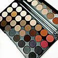 Тени для век Makeup Revolution Ultra 32 Shade Palette Flawless 2, фото 4