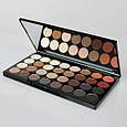 Тени для век Makeup Revolution Ultra 32 Shade Palette Flawless 2, фото 5