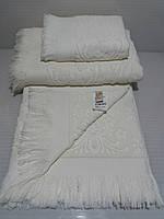 Банное полотенце 70Х140,плотность550г.