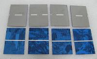 Солнечные элементы 40 штук  52X38мм