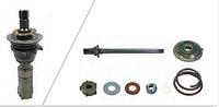 Трещетка подвода суппорта тормозного в сборе CKSK10.45 II364234076  57100001