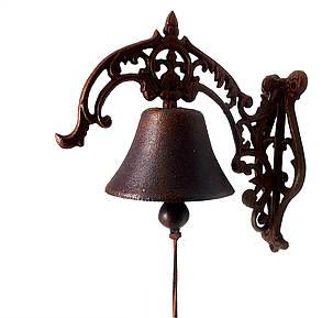 Декоративний настінний дзвінок