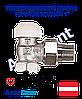"HERZ термостатический клапан HERZ-TS-Е угловой 1"""