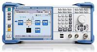 Векторный генератор сигналов R&S®SMBV100A