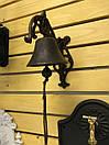 Декоративний настінний дзвінок, фото 2